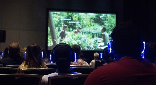 PanelPicker Spotlight: 3 Film Trends for the 2017 SXSW Conference
