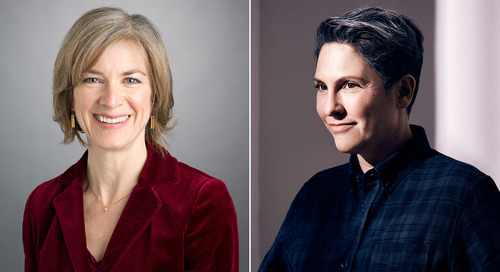 Announcing Keynotes Jennifer Doudna, Jill Soloway & Featured Speakers for SXSW 2017