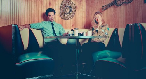 Q&A and Portrait Gallery: Still Corners