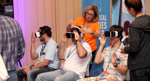 SXSW 2017 is Now Taking Virtual Reality and Mixed Reality Project Submissions