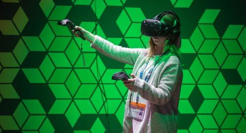 Inside PanelPicker: Social Media and VR/AR Trends