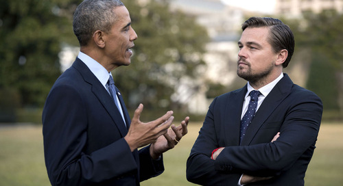 SXSL Lineup Announced: Leonardo DiCaprio, The Lumineers, Stranger Things and More