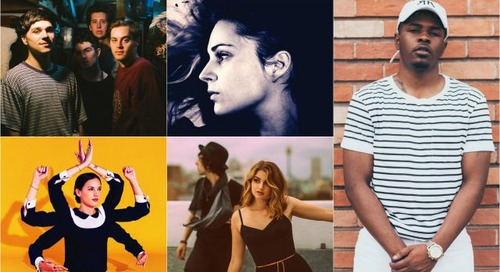 Sneak Peek: Announcing 50+ Artists for SXSW 2017