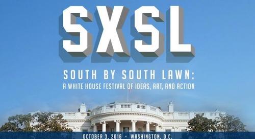 Watch Live: South by South Lawn (SXSL) Festival