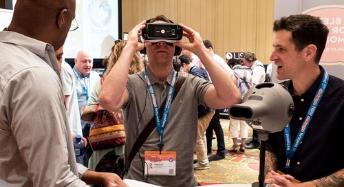 SXSW Interactive Innovation Awards Deadline Extended Through Sunday, December 4