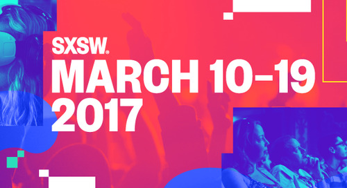 Interactive Keynote Yasmin Green at the 2017 SXSW Conference [Video]