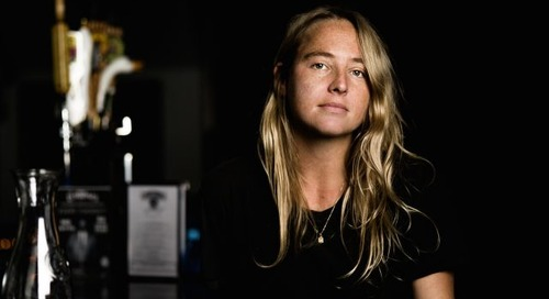 Q&A and Portrait Gallery: Lissie