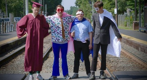 SXSW Alumni Film Releases – November 2016