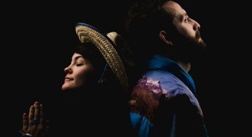 Portrait Gallery: SXSW Alumni Artists at Sound on Sound Fest
