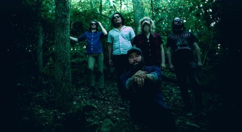 Q&A and Portrait Gallery: The Black Angels