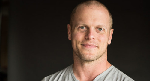 SXSWedu Announces Tim Ferriss Keynote, 40+ Mentors & More