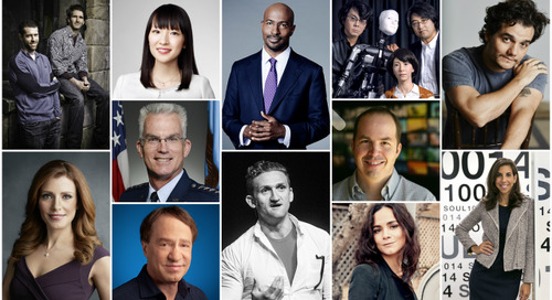 "Van Jones, Game of Thrones Showrunners, Marie ""KonMari"" Kondo & More Join SXSW Conference Lineup"