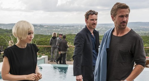 SXSW Film Reveals Terrence Malick's Song To Song As Opening Night Film & Six More Titles