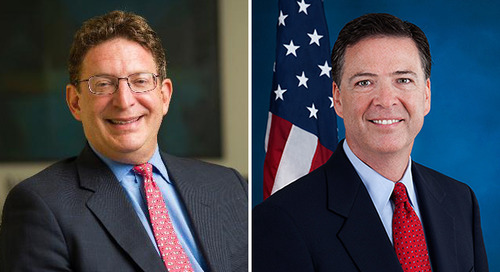 Newseum CEO Jeffrey Herbst to Host a Conversation with FBI Director James Comey at SXSW