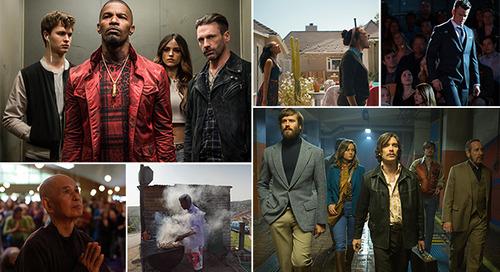 SXSW Film Festival Announces 2017 Features Lineup
