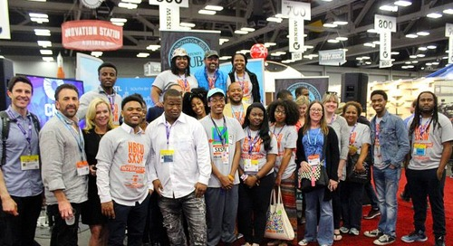 Opportunity Hub Is Increasing Diversity at SXSW 2017