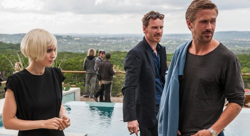 Announcing Made In Austin: A Look Into Song to Song with Michael Fassbender and Richard Linklater