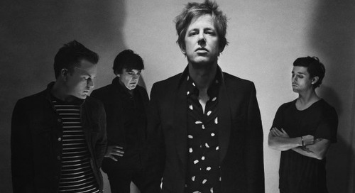 "Spoon to Curate Three SXSW Showcases at The Main (""Eno's"")"