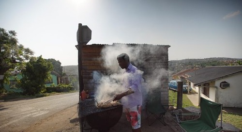 Filmmaker In Focus: Barbecue, Easy Living, and Unrest