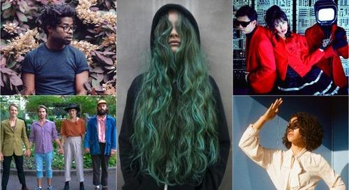 Goldlink, Eric Slick, Maggie Rogers & Hundreds More Showcasing Artists Announced for SXSW 2017