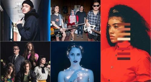 SXSW Music Weekly Round-Up: Let's Eat Grandma, K-Pop, Chopped & Screwed Workshop