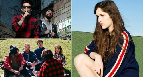 SXSW Music Weekly Round-Up: 140+ Showcasing Artists, 7 Conference Additions, Spoon