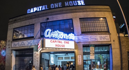 We Heart SX: Capital One at SXSW 2017