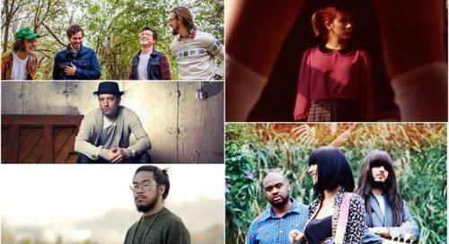 SXSW Music Weekly Round-Up: The Lemon Twigs, Jamila Woods, Mannie Fresh Conversation, Austin Music Awards