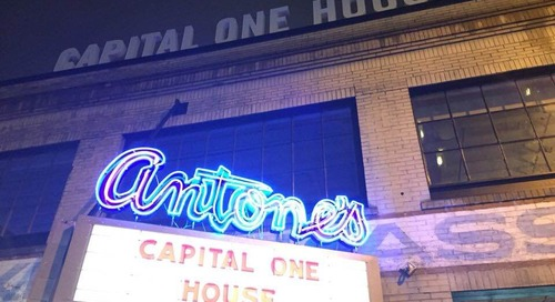 Capital One House @Antone's SXSW 2017: Exclusive Lineup