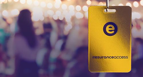 Esurance Brings #EsuranceAccess Back to SXSW