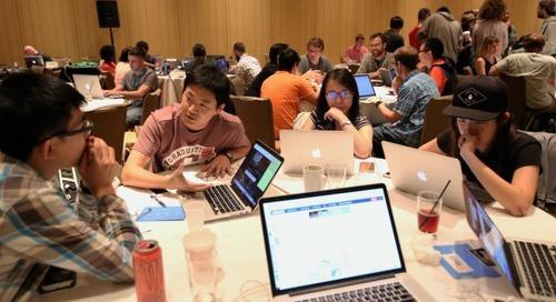 2017 SXSW Hackathon Announces Judges, Mentors, and More