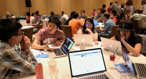 SXSW Hackathon Updates: Prizes and Official After Party