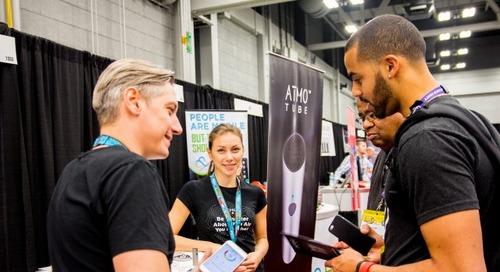 Startups: Exhibit at SXSW Trade Show