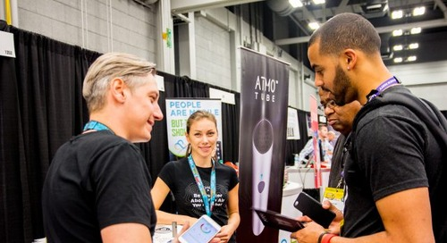 Startups: Exhibit at SXSW Trade Show
