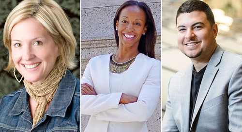 Brené Brown, Sarah Elizabeth Lewis, Roberto Rivera and More News for SXSWedu