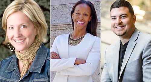 Brené Brown, Sarah Elizabeth Lewis, Roberto Rivera and More News for SXSWedu