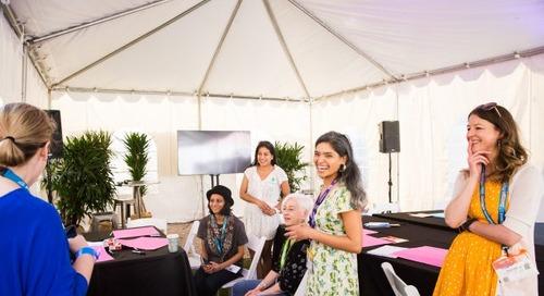 Announcing the SXSW Social Good Hub Program