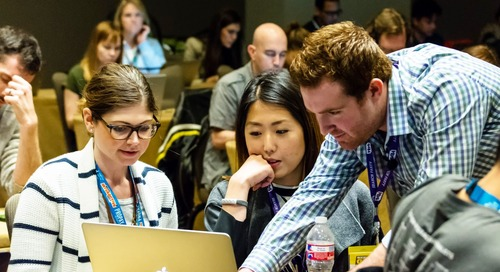 Signup for Workshops at the 2017 SXSW Conference