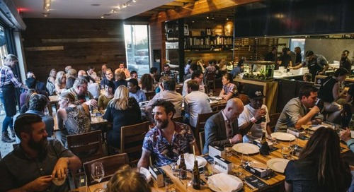 Let's Do Lunch: SXSW Cross-Conference Networking Opportunity for All Badgeholders