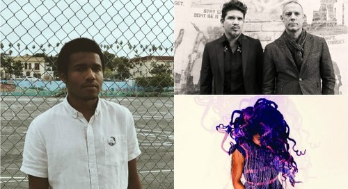 SXSW Music Weekly Round-Up: Future Islands, Weezer, The Avett Brothers, Wu-Tang Clan & More