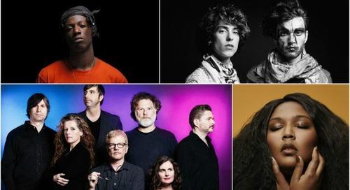 NPR Music presents The New Pornographers, Joey Bada$$, Sylvan Esso and more at SXSW