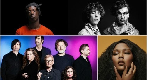 NPR Music presents The New Pornographers, Joey Bada$$, Sylvan Esso and more at SXSW