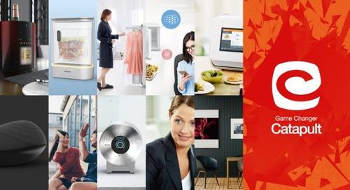 Explore New Ideas at the Panasonic House