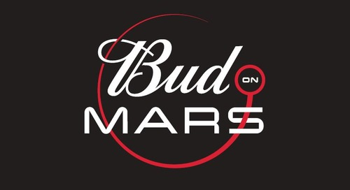 Budweiser Talks Beer on Mars and the Future of Socialization in Space at SXSW Conference