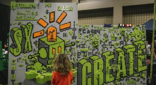 SXSW Create: Something for Everyone