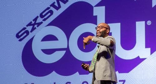 Watch Now: Christopher Emdin's SXSWedu Opening Keynote [Video]