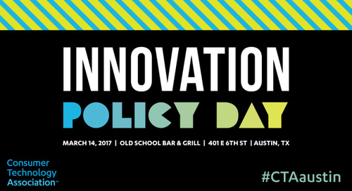 Innovation Policy Day at SXSW