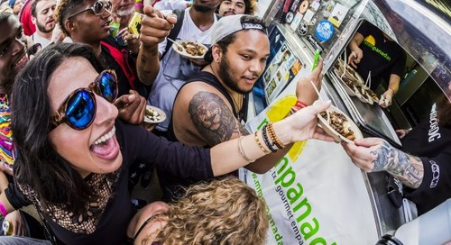 SXSW and The Rockefeller Foundation Teaming Up to Reduce Food Waste at SXSW 2017 and Beyond