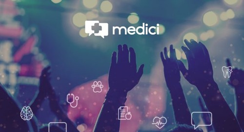 Medici Puts Medical Professionals At Your Taco-Stained, Beer-Soaked Fingertips During SXSW