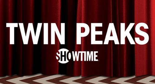 Showtime Celebrates the Return of Twin Peaks